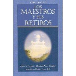 MAESTROS Y SUS RETIROS LOS Vol. l
