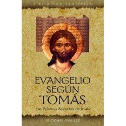 EVANGELIO SEGUN TOMAS