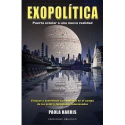 EXOPOLITICA. Puerta estelar a una nueva realidad