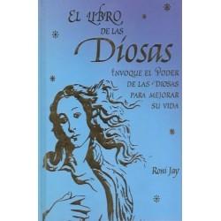 LIBRO DE LAS DIOSAS EL
