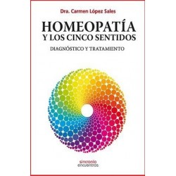 HOMEOPATIA Y LOS CINCO SENTIDOS