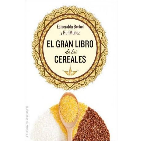 GRAN LIBRO DE LOS CEREALES EL