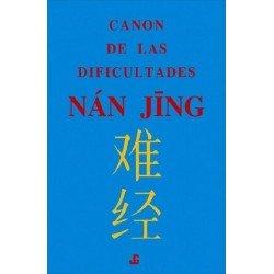 NAN JING CANON DE LAS DIFICULTADES