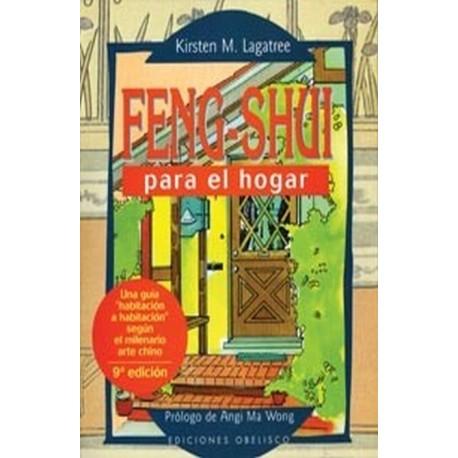 FENG SHUI PARA EL HOGAR