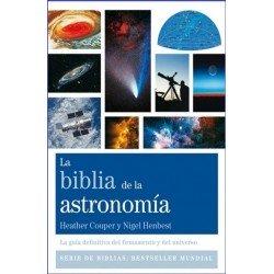 BIBLIA DE LA ASTRONOMIA LA