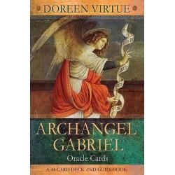 ARCÁNGEL GABRIEL. CARTAS DEL ORACULO - ARCHANGEL GABRIEL-CARDS