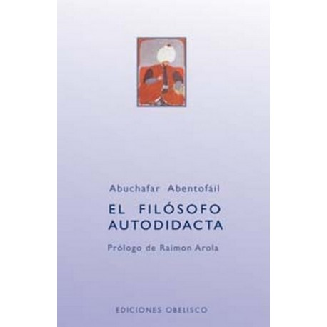 FILOSOFO AUTODIDACTA EL