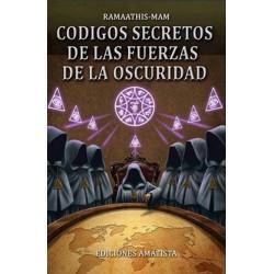 CÓDIGOS SECRETOS DE LAS FUERZAS DE LA OSCURIDAD