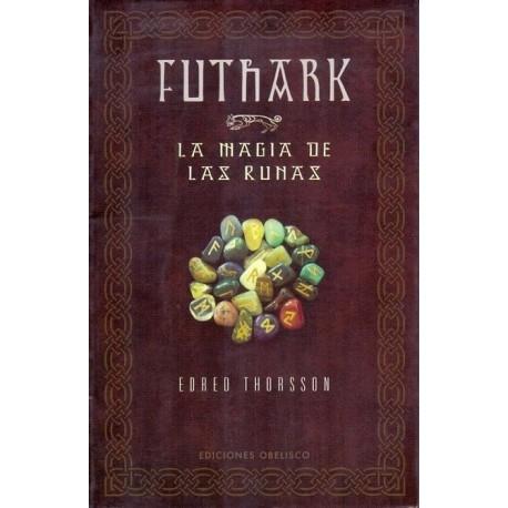 FUTHARK . La magia de las runas