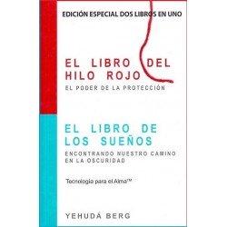 LIBRO DEL HILO ROJO Y EL LIBRO DE LOS SUEÑOS EL