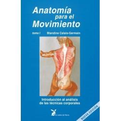 ANATOMIA PARA EL MOVIMIENTO TOMO I