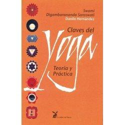 CLAVES DEL YOGA Teoría y Práctica