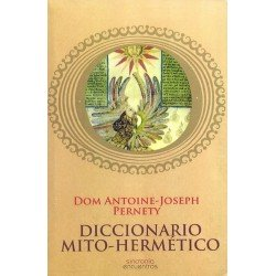 DICCIONARIO MITO-HERMETICO