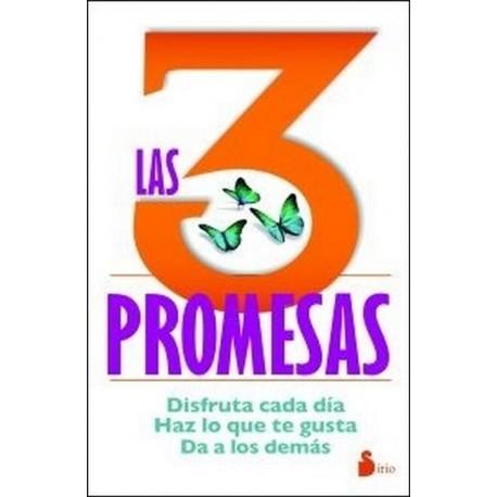 3 PROMESAS LAS