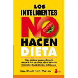 INTELIGENTES NO HACEN DIETA LOS