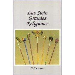 SIETE GRANDES RELIGIONES LAS