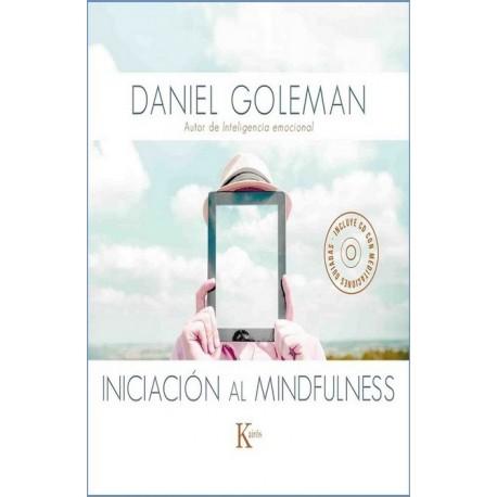 INICIACION AL MINDFULNESS + CD