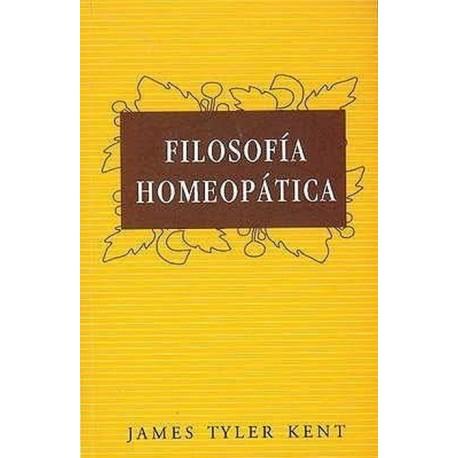 FILOSOFÍA HOMEOPATICA