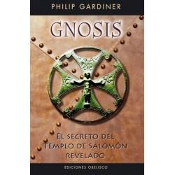 GNOSIS : EL SECRETO DEL TEMPLO DE SALOMON