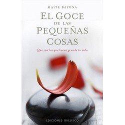 GOCE DE LAS PEQUEÑAS COSAS EL