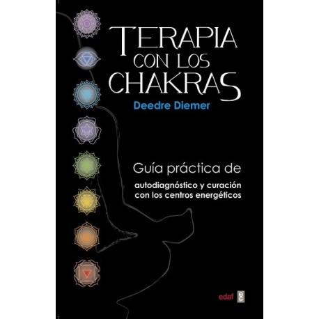 TERAPIA CON LOS CHAKRAS