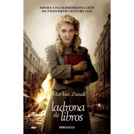 LADRONA DE LIBROS
