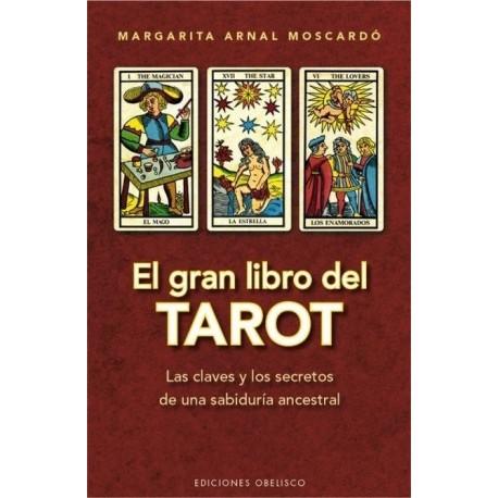 GRAN LIBRO DEL TAROT EL (nva edición)