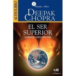 SER SUPERIOR EL . Audiolibro