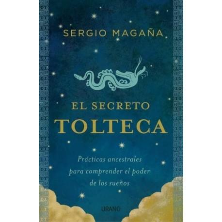 SECRETO TOLTECA EL