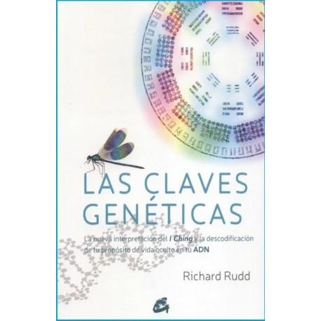 CLAVES GÉNETICAS LAS