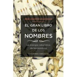 GRAN LIBRO DE LOS NOMBRES