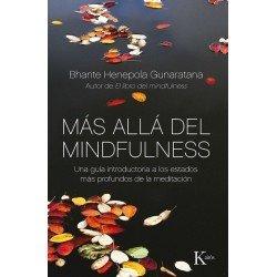 MÁS ALLÁ DEL MINDFULNESS