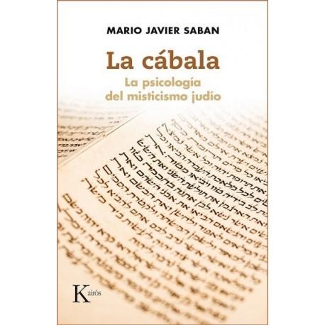 CÁBALA LA. La Psicología del misticismo Judío