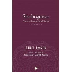 SHOBOGENZO (VOLUMEN 3)