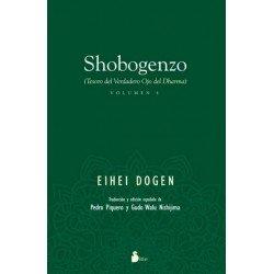 SHOBOGENZO (VOLUMEN 4)