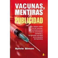 VACUNAS MENTIRAS Y PUBLICIDAD