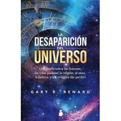 DESAPARICIÓN DEL UNIVERSO LA (Editorial SIRIO)