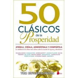 50 CLASICOS DE LA PROSPERIDAD
