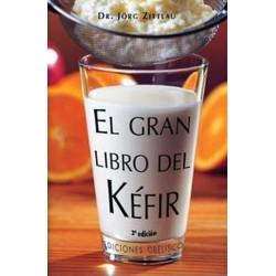 GRAN LIBRO DEL KEFIR EL