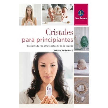 CRISTALES PARA PRINCIPIANTES
