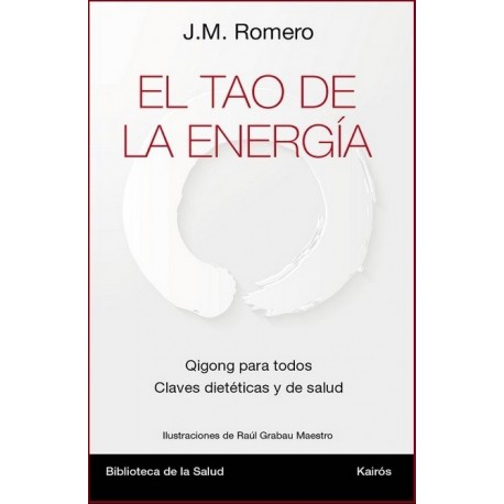 TAO DE LA ENERGÍA