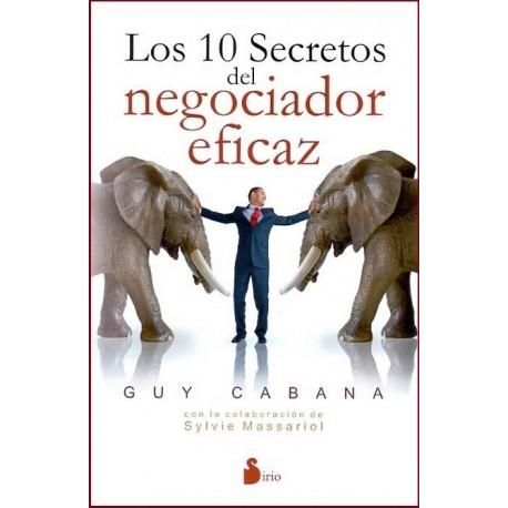 10 SECRETOS DEL NEGOCIADOR EFICAZ LOS
