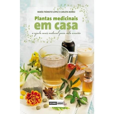 PLANTAS MEDICINALES EN CASA