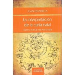 INTERPRETACIÓN DE LA CARTA NATAL LA