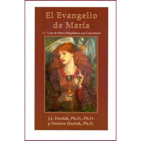 EVANGELIO DE MARÍA EL