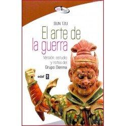 ARTE DE LA GUERRA EL (Edaf)