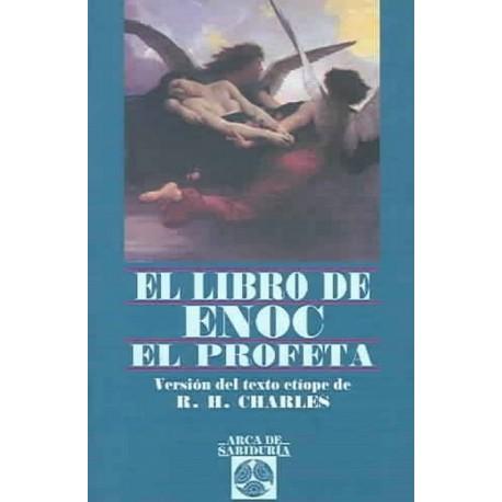 LIBRO DE ENOC EL. El Profeta