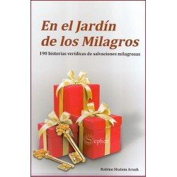 EN EL JARDIN DE LOS MILAGROS