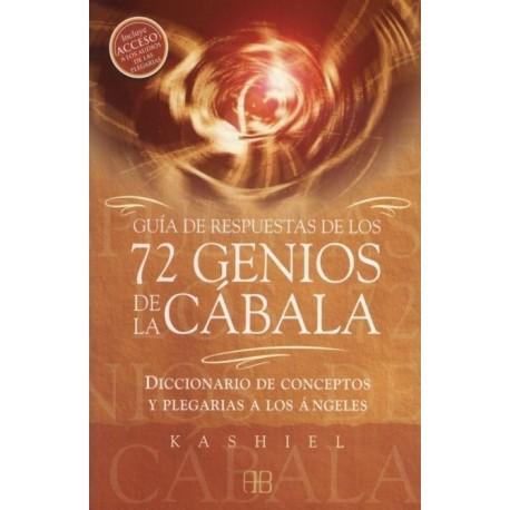 GUÍA DE RESPUESTAS DE LOS 72 GENIOS DE LA CÁBALA