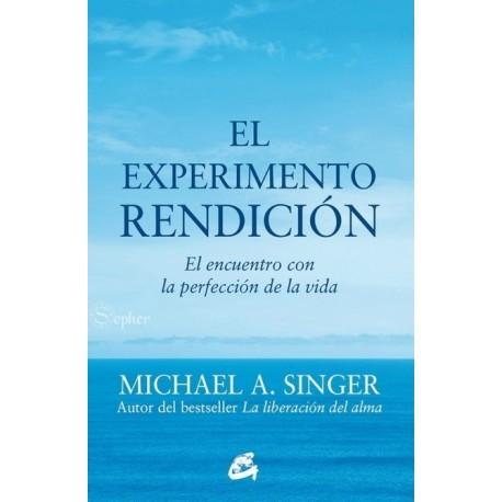 EXPERIMENTO RENDICIÓN EL
